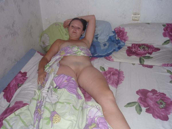Голая Анна