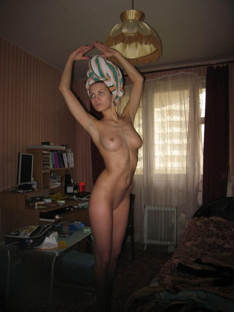 частное фото