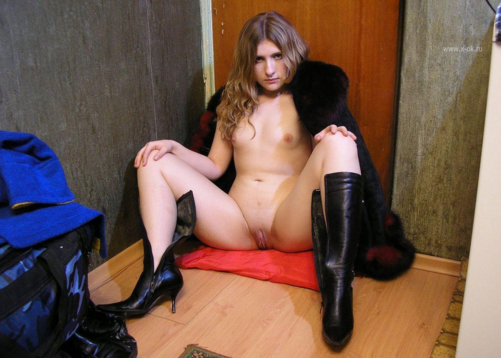 Русские молодые пьяные голые онлайн — pic 3