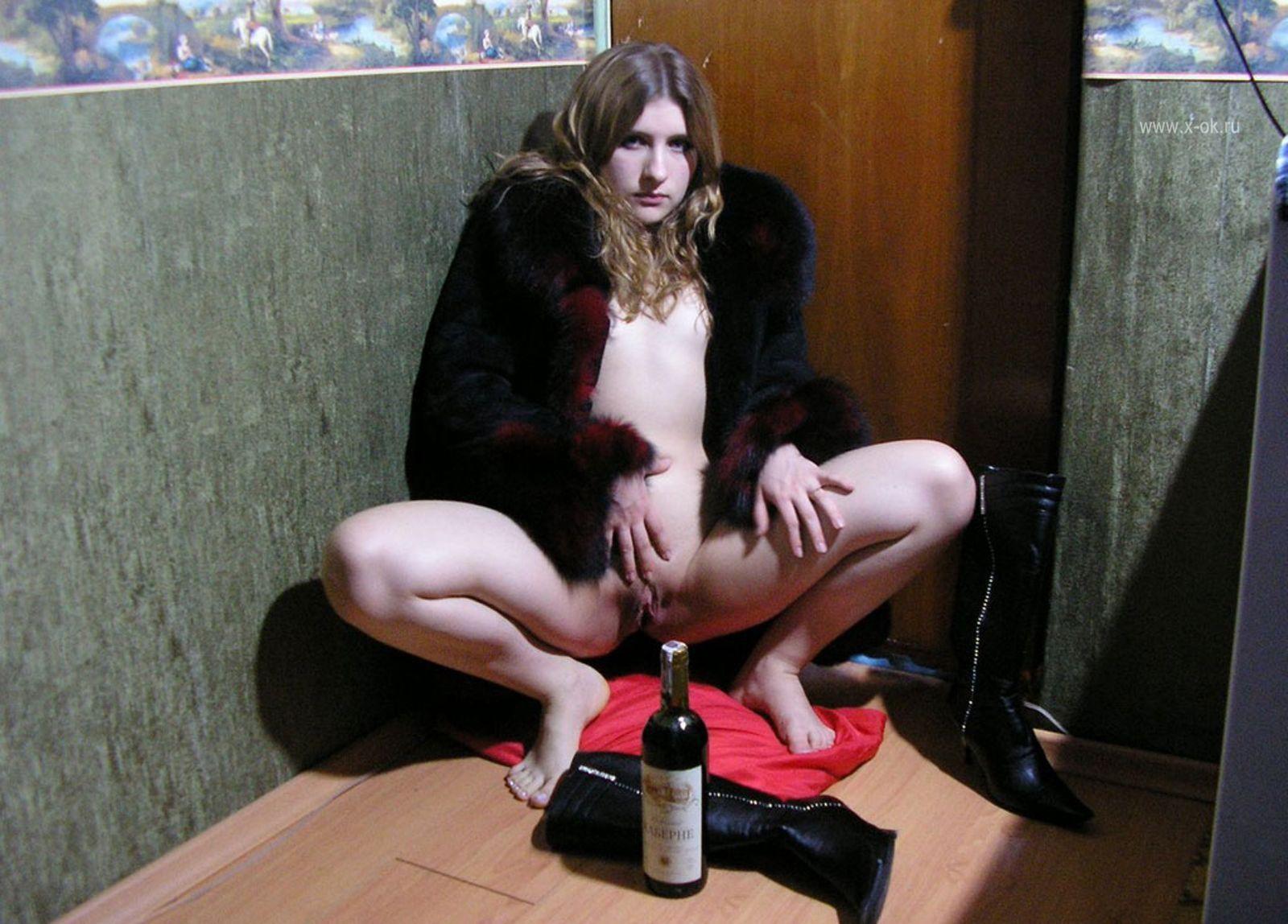 Фотографии пьяных девушек ххх, секс бар в москве видео