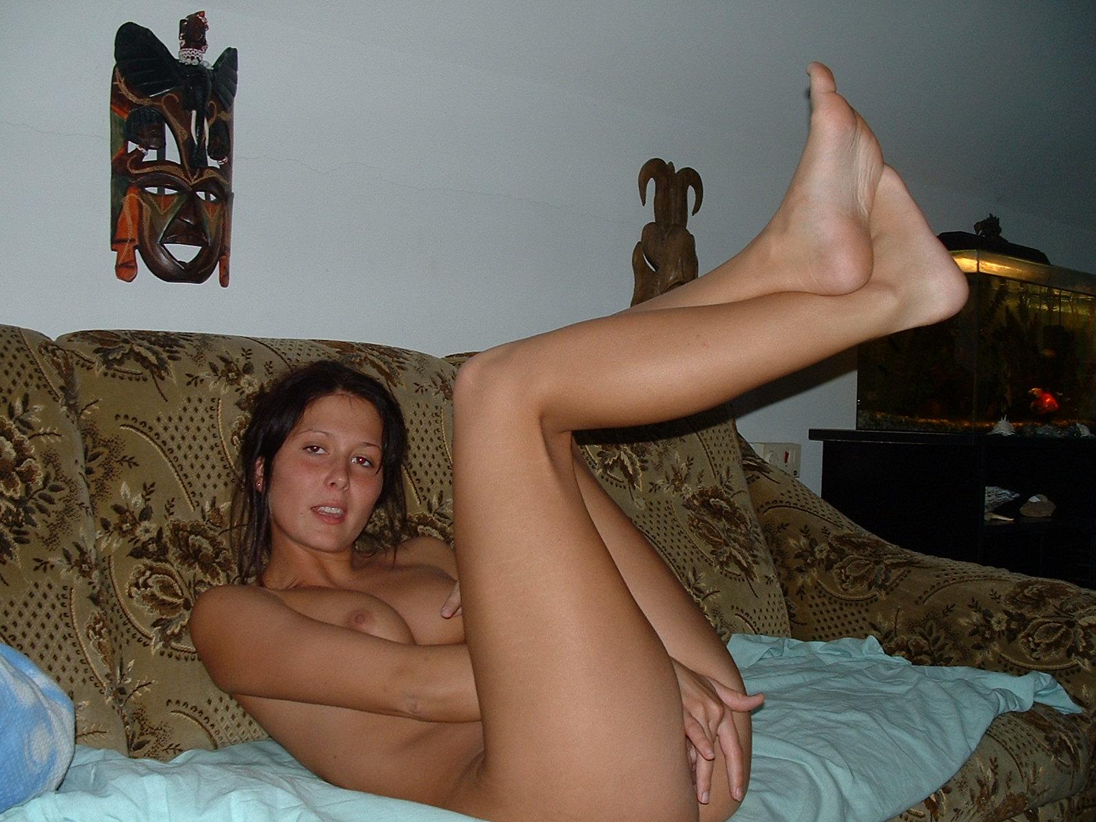 Фото голых девушек домашняя сьёмка 24 фотография